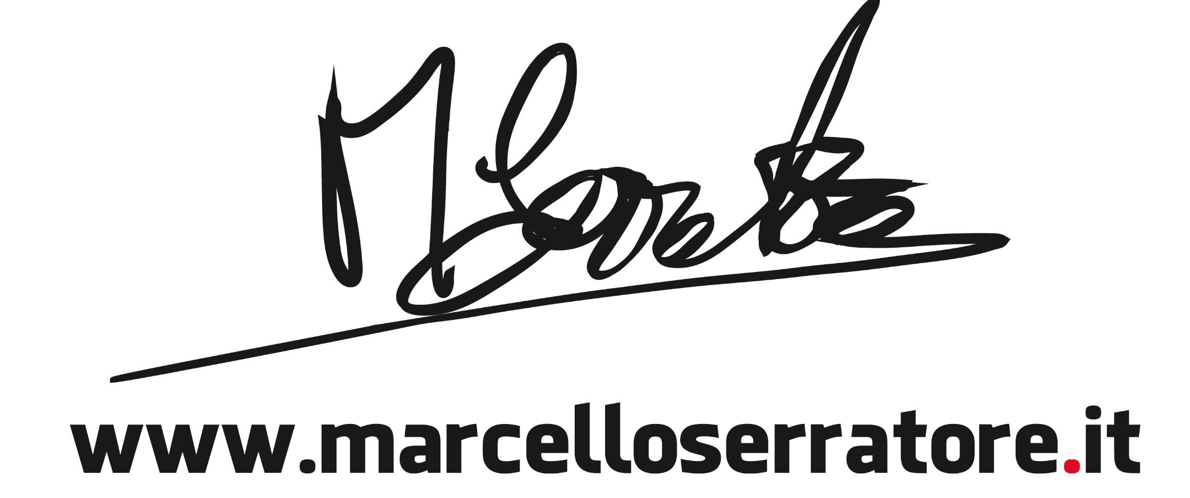 Marcello Serratore logo